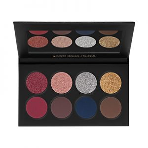 Diego dalla Palma Make a Party Palette Ombretti Holiday Collection Holiday C 9e65835d7f64